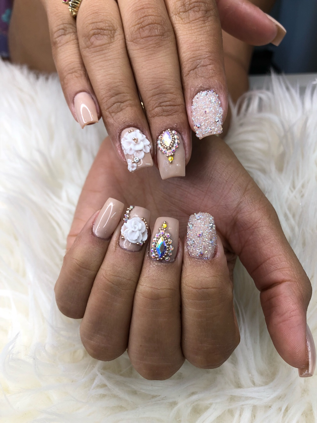 Schanelis Nails In East Rutherford Nj Vagaro